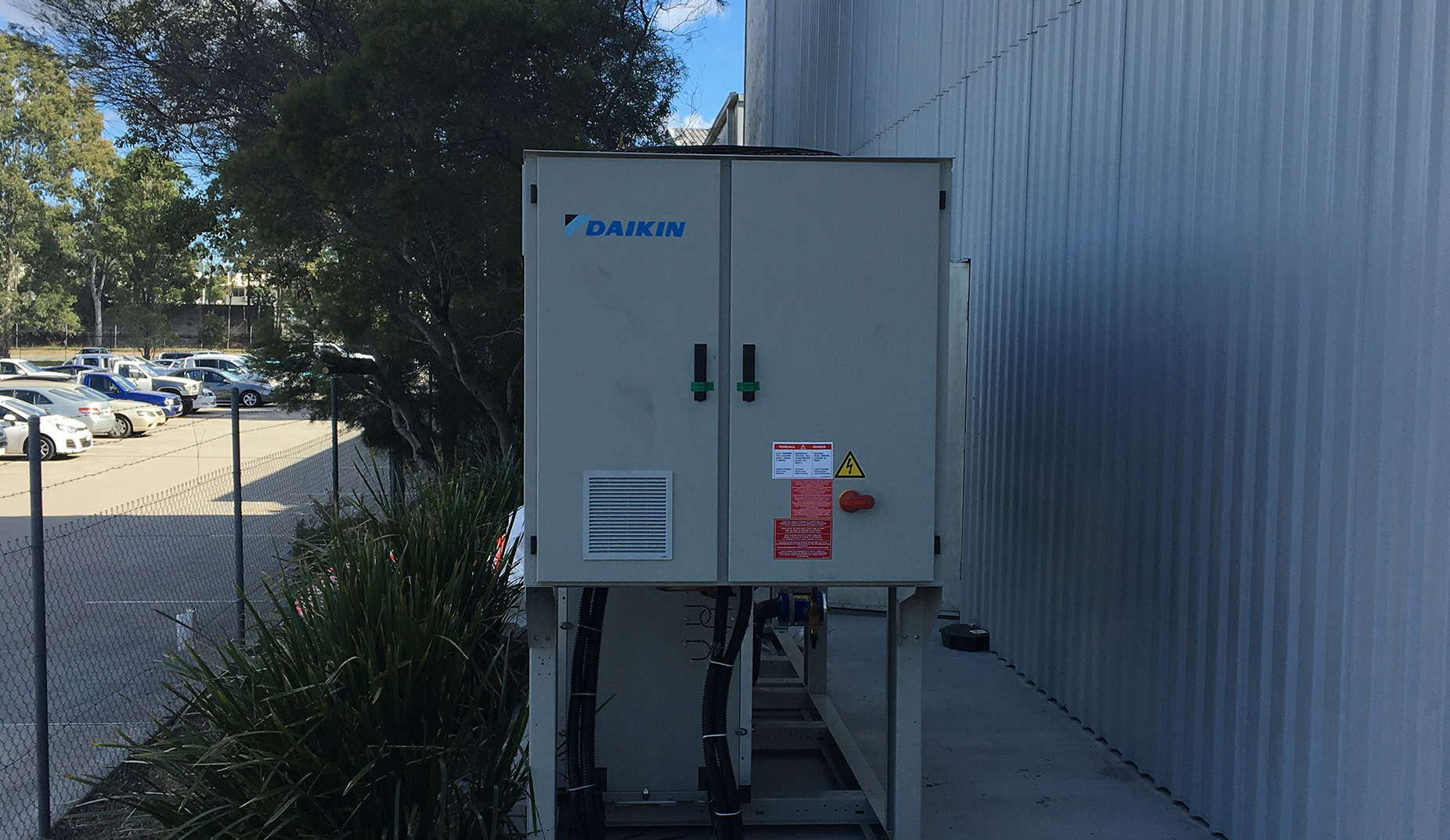 Ice Blast Air Conditioning and Electrical | Installation, Service and Repairs