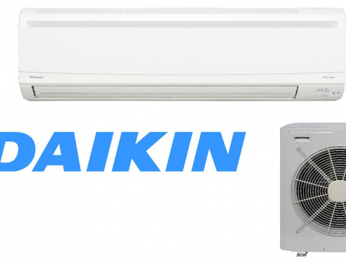 Top 10 Features of a Daikin Split System Air Conditioner