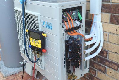 Brisbane Air Conditioning Repair Service Installation