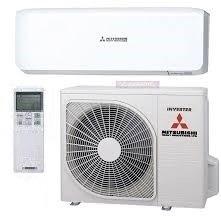 Mitsubishi Air Conditioning System