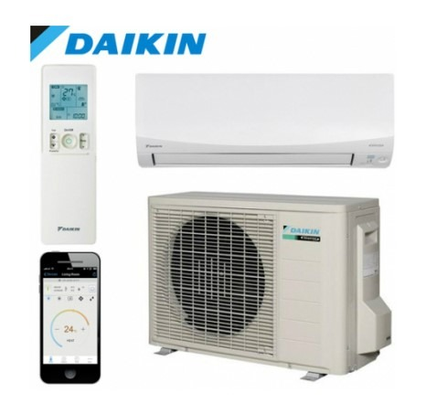 Daikin Cora WiFi Adaptor for 8.5kW - 9.5kW P Series BRP072A42