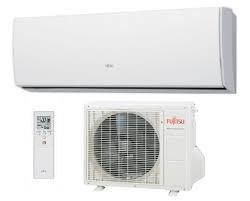 Fujitsu 6.0KW Inverter Split System AOTG/ASTG22LVCC