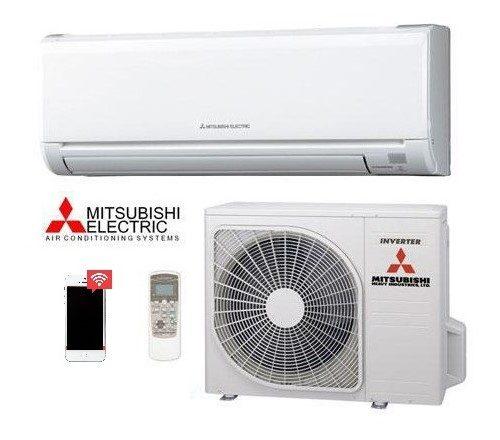 Mitsubishi-Electric-MSZ-GL-Series-Wall-Split-System-Buy