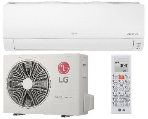LG 3.5KW Premium Inverter Split System WH12SK-18