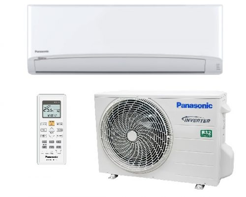 Panasonic 6.0KW Inverter Split System CU/CS-RZ60VKR