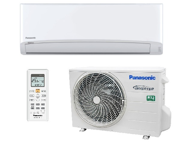 Panasonic 4.2KW Inverter Split System CU/CS-RZ42VKR