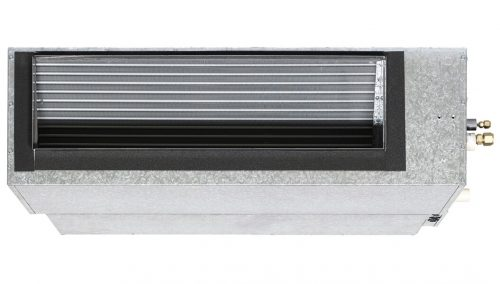 Daikin 15.5kW Reverse Cycle Standard Inverter Single Phase Ducted System FDYQN160LA-LV