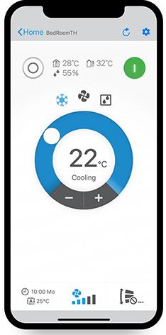 Daikin-Lite-Series-FTXF25T-Wifi-Compatible-Air-Conditioner