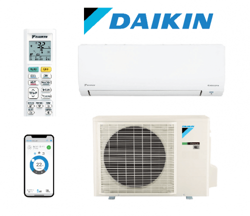 Daikin-Lite-Series-Wall-Split-Air-Conditioner-FTXF20T