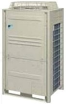 Daikin-RZQ250LY1-23.5kW-Three-Phase-Ducted-Outdoor-Unit