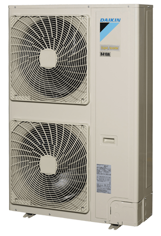 Daikin-Premium_Inverter_Ducted_10kw_Outdoor_Unit_Single_Phase_Model_RZQS100AV1