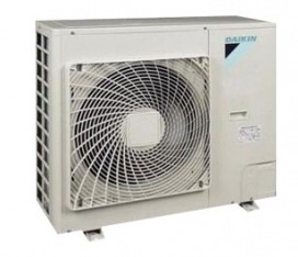 Daikin-Premium_Inverter_Ducted_5.1kw_Outdoor_Unit_Single_Phase_Model_RZQS50AV1
