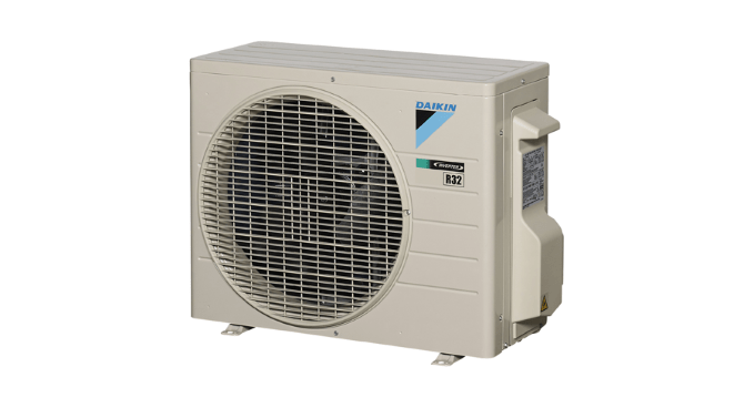 Daikin_Cora_4.6kw_Outdoor_AC_Unit_Model_RXV46UVMA