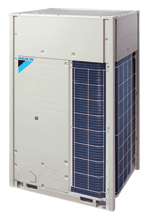 Daikin 20.0kW Reverse Cycle Premium Inverter Three Phase Ducted System FDYQ200LC-TY