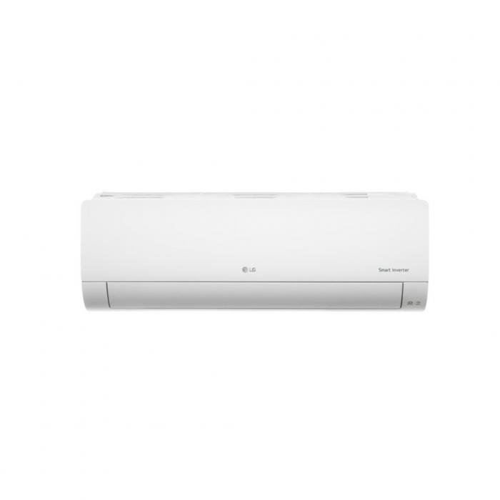 LG Smart Series Standard Inverter Split Systems WS-TWS