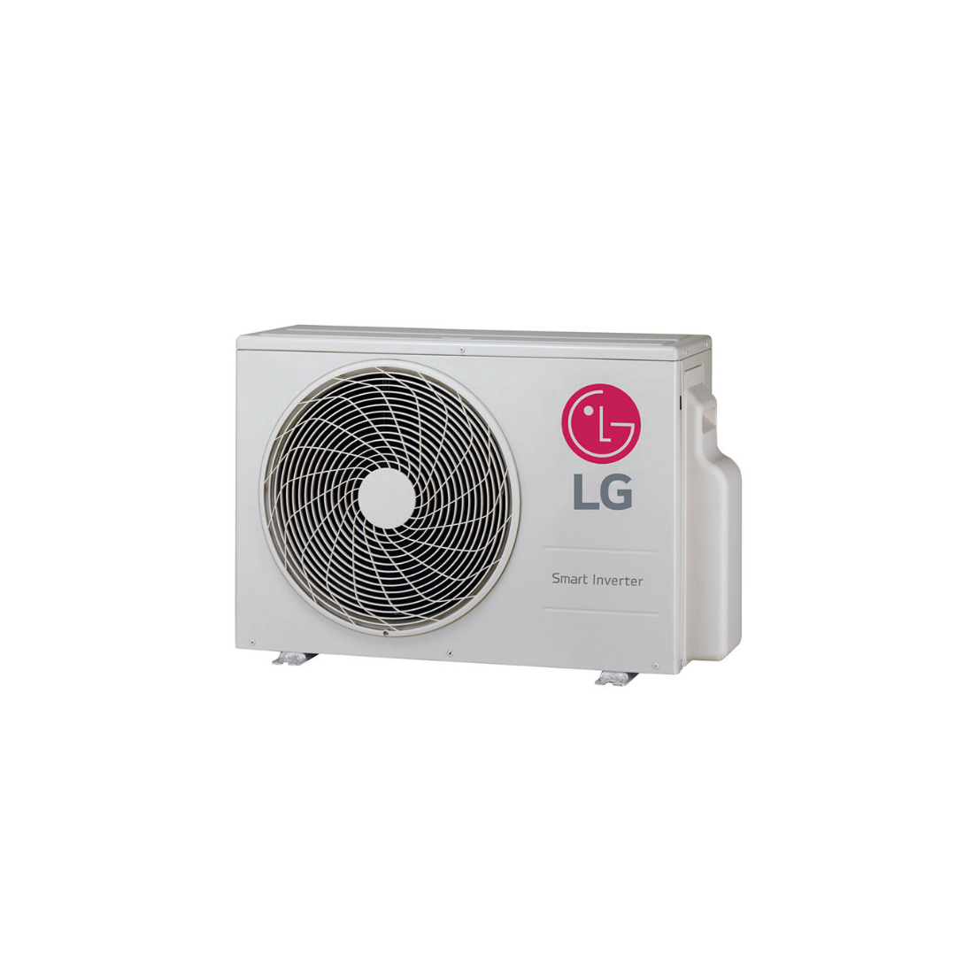 LG Smart Series Standard Inverter Split Systems WS-TWS Outdoor