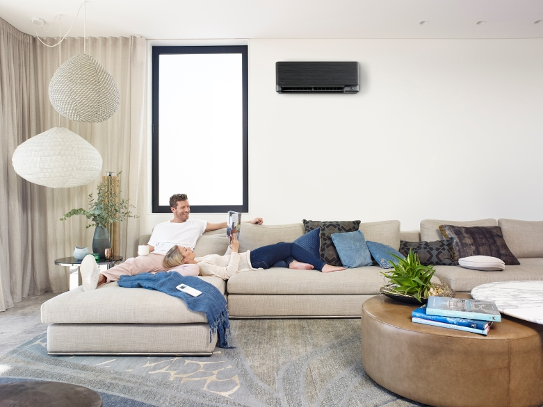Zena Air Conditioning System