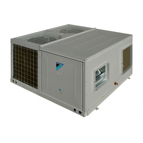 Daikin Rooftop Packaged Unit