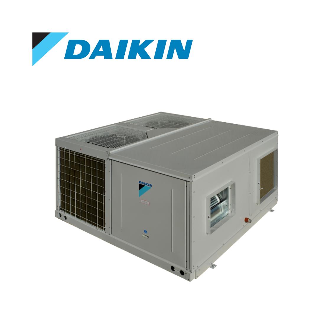 Daikin Rooftop Packaged Unit