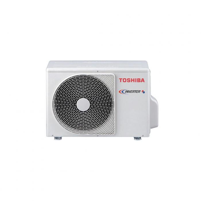Toshiba 2.0KW Inverter Split System RAS-07BKV-A/AV-A