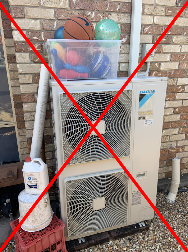 20 Easy Air Conditioner Maintenance Tips | Ice Blast