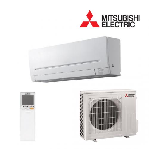 Mitsubishi Electric Split System Inverter MSZ-AP