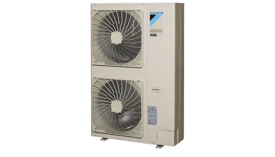 Daikin-RZA160CV1-15.5kW-Ducted-Single-Phase-Outdoor-Unit